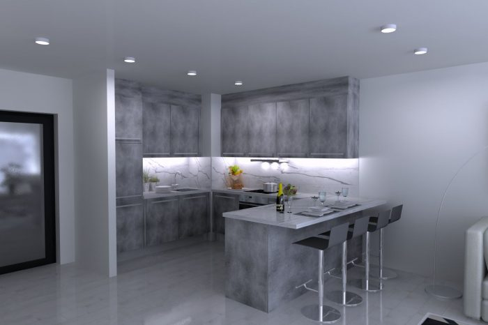 Khoory Kitchens